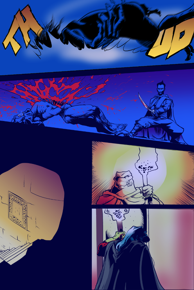 prince of the astral kingdom chapter 1 pg 96