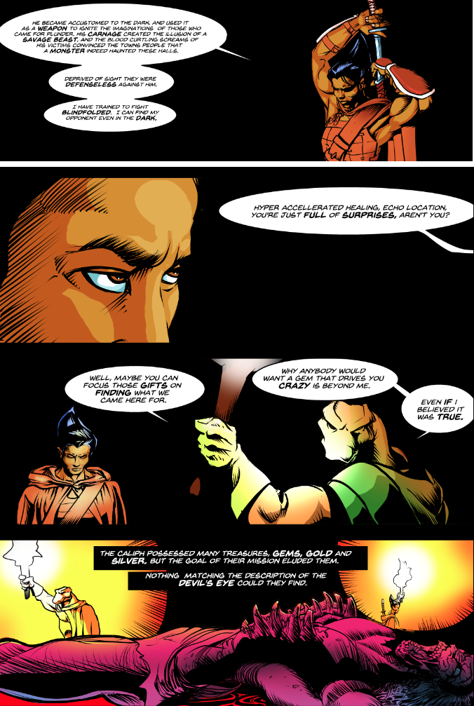 prince of the astral kingdom chapter 1 pg 98