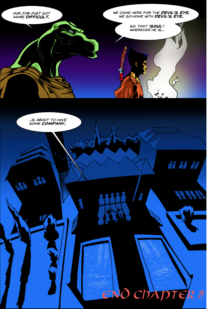 prince of the astral kingdom chapter 1 pg 100