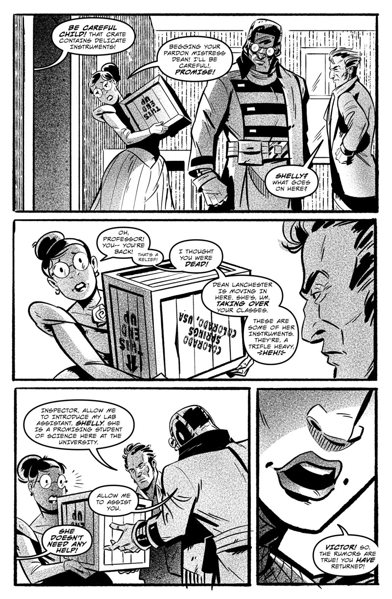 The Terror of Terrors Part 2, Page 7