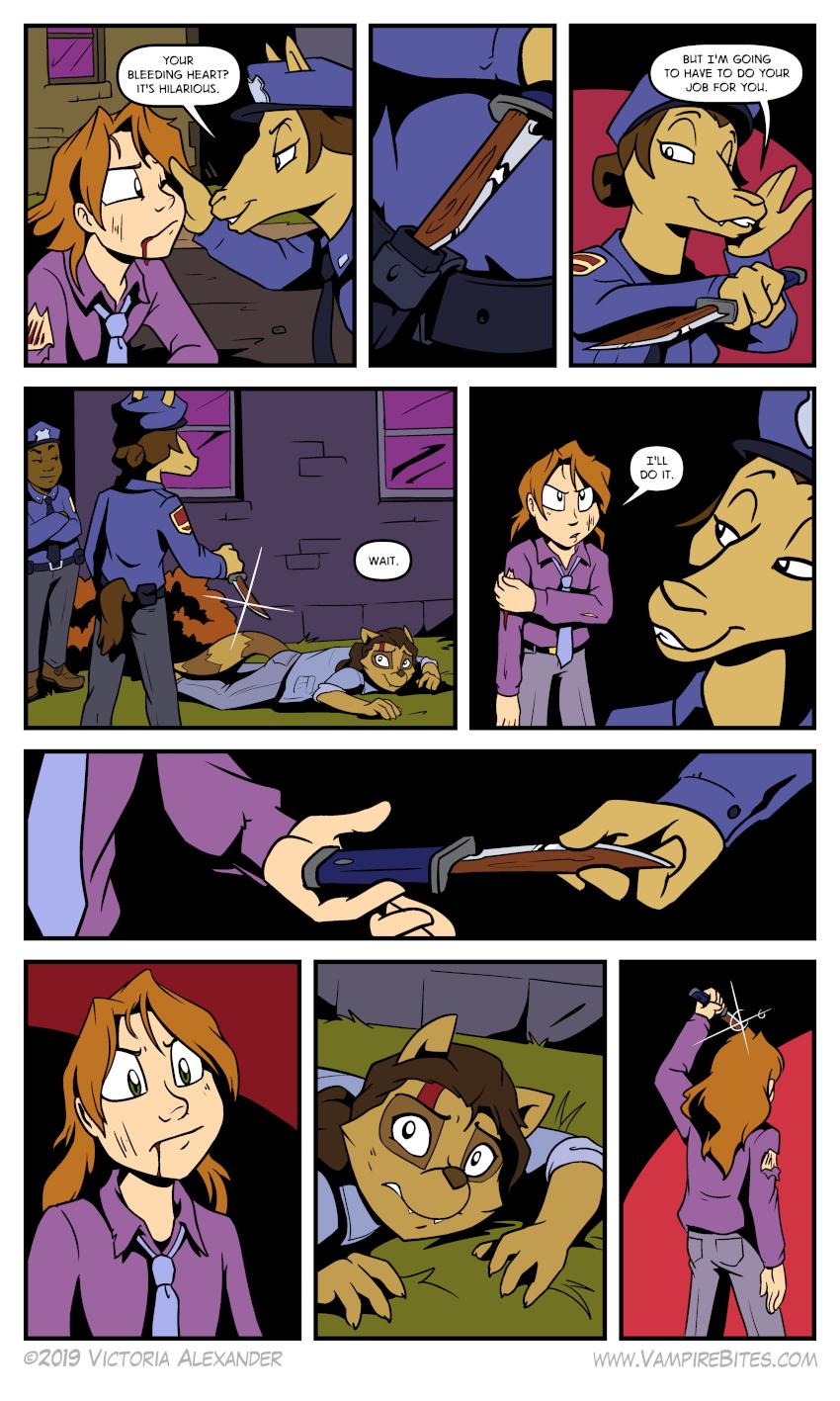 Children of the Night, pg 26