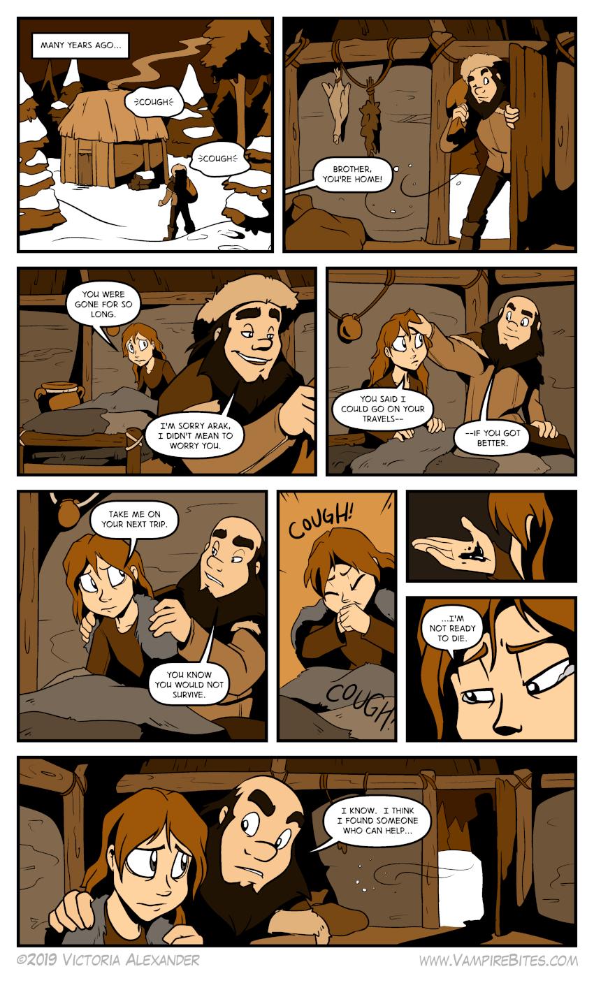 Children of the Night, pg 27