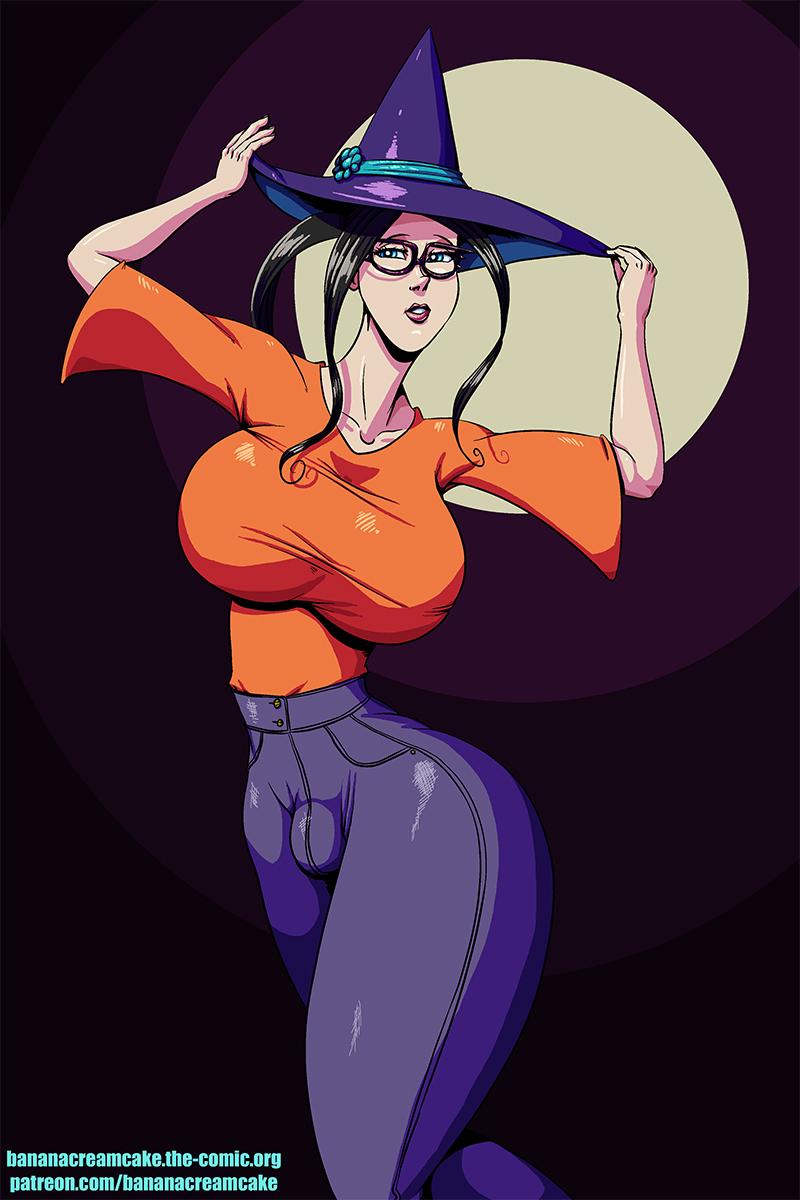Bonus: Jenna Witch