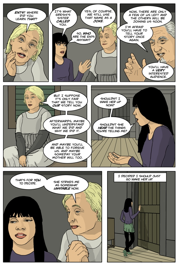 Tangled River Page 240