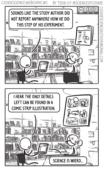 1413 - Only the comic strip illustrator knew