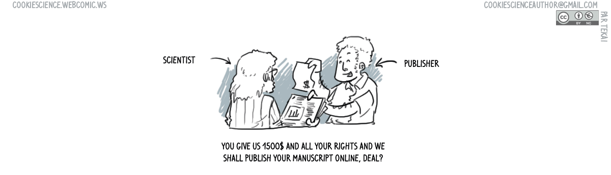567 - Publishers asked for my rights