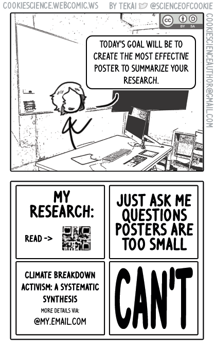 1436 - Better conference posters