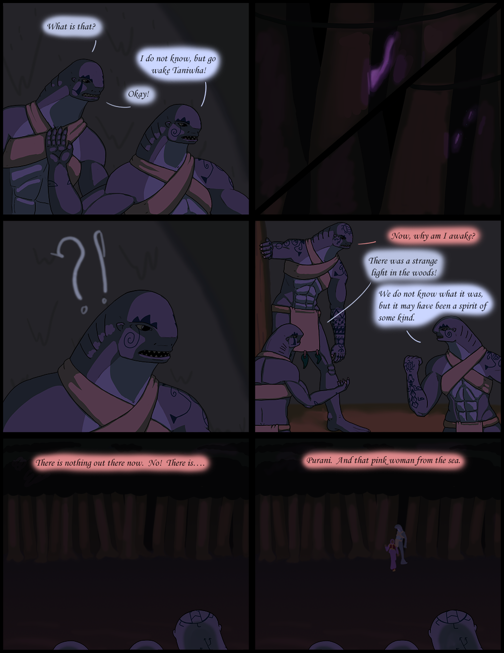 The Wide Ocean - Page 132