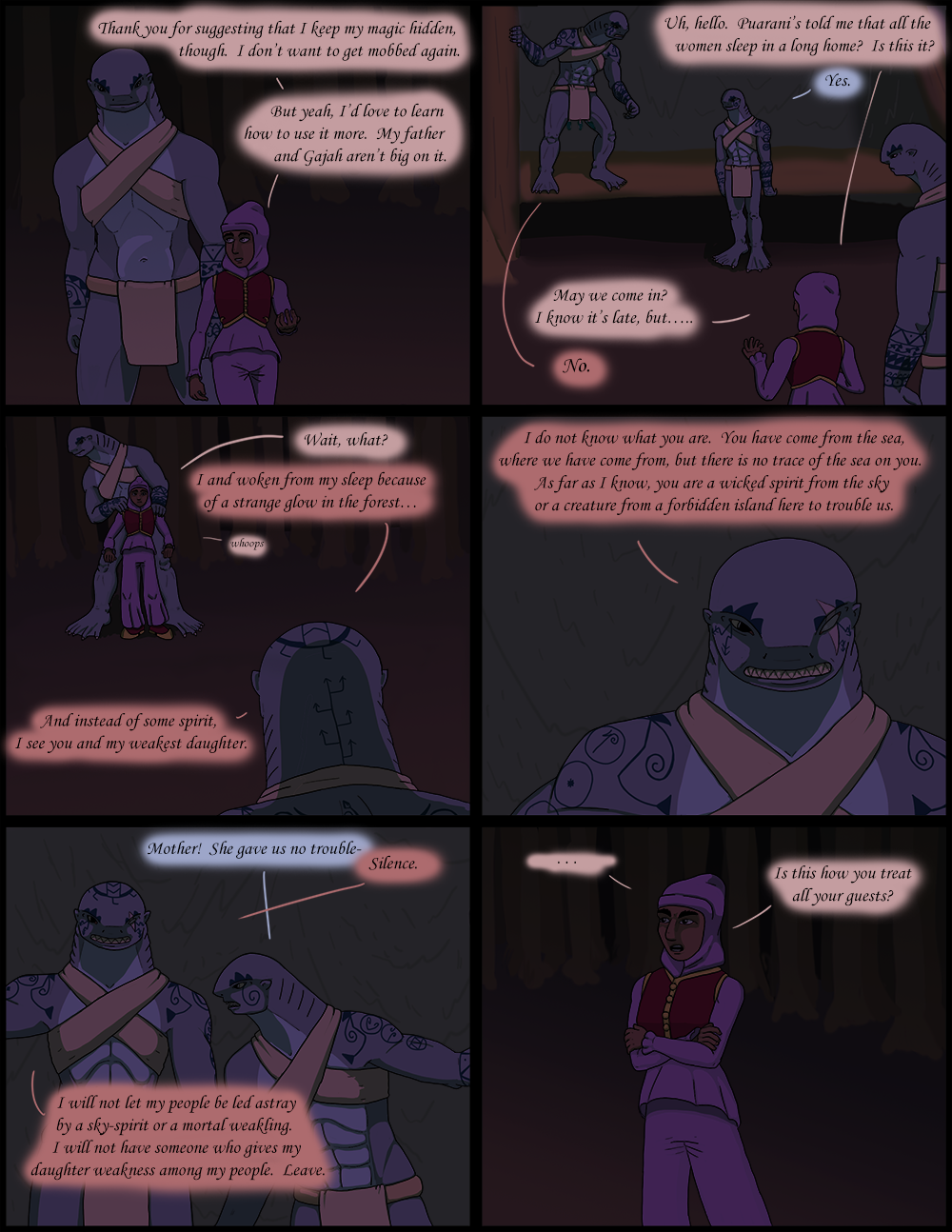 The Wide Ocean - Page 133