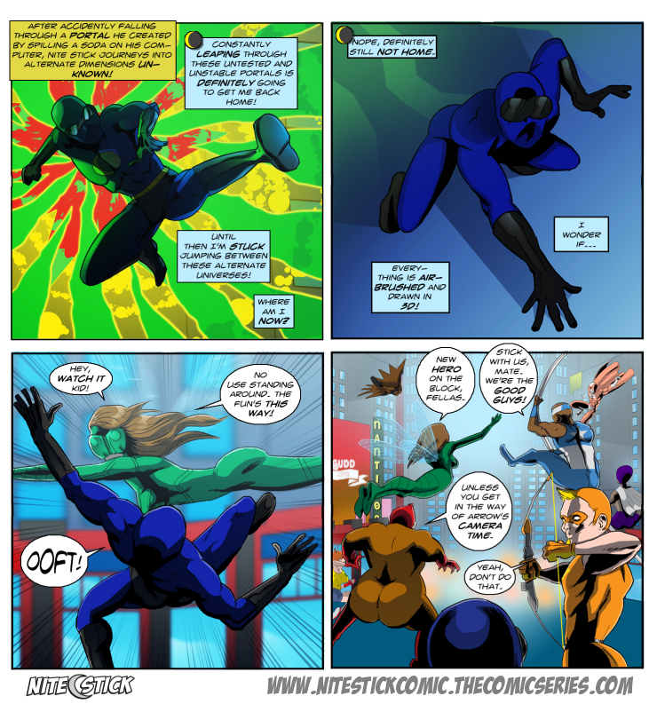 Issue 8: Page 4