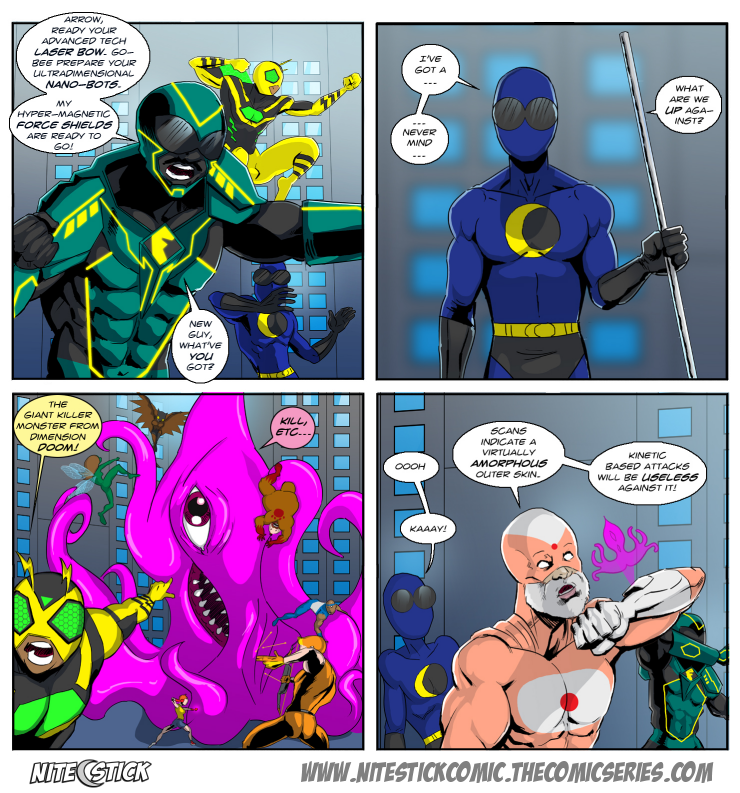 Issue 8: Page 5