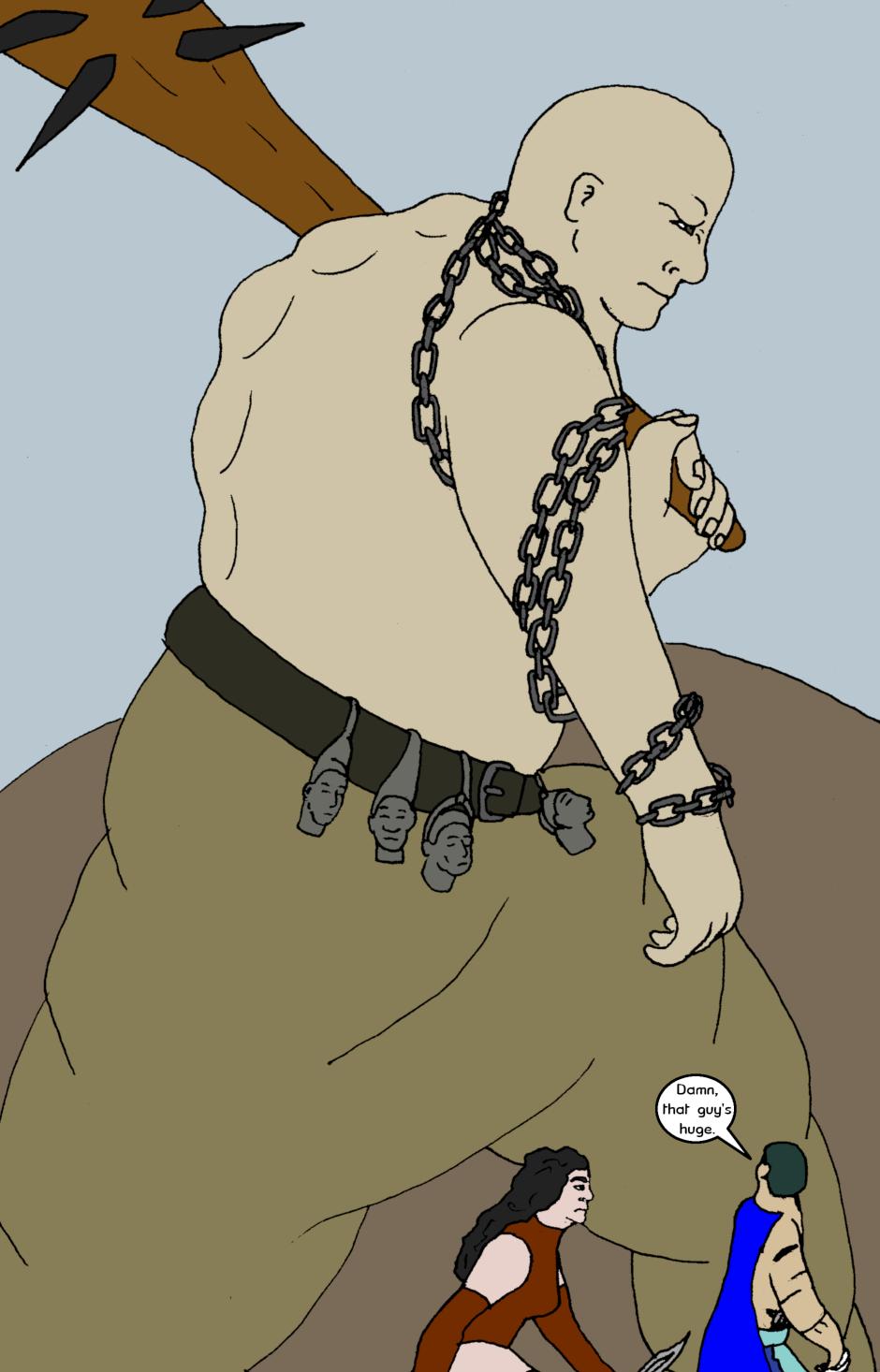Issue 23: Destructors - Page 1