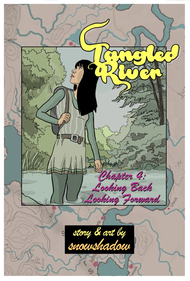 Tangled River Page 242