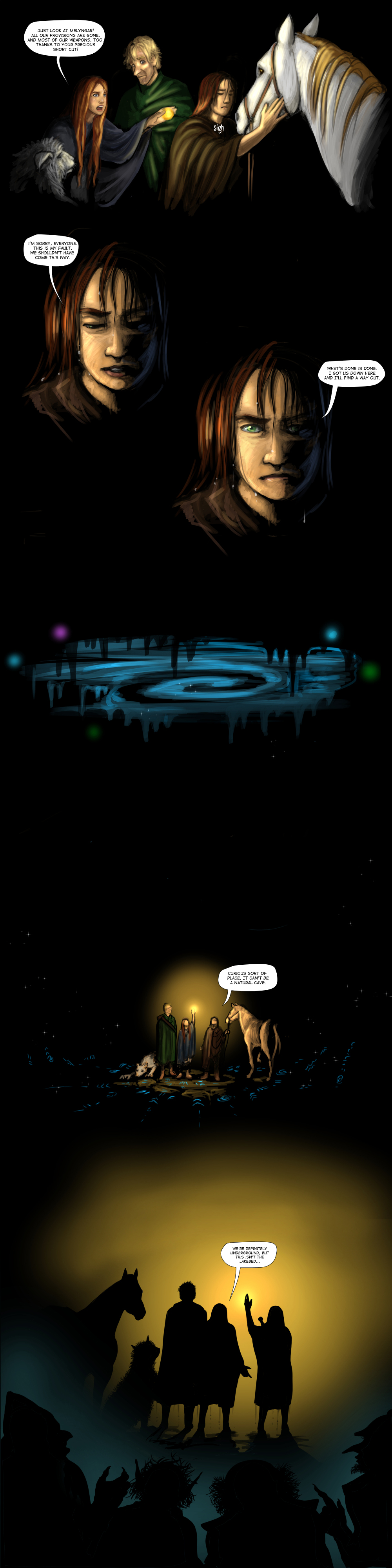 Chapter Fifteen page three