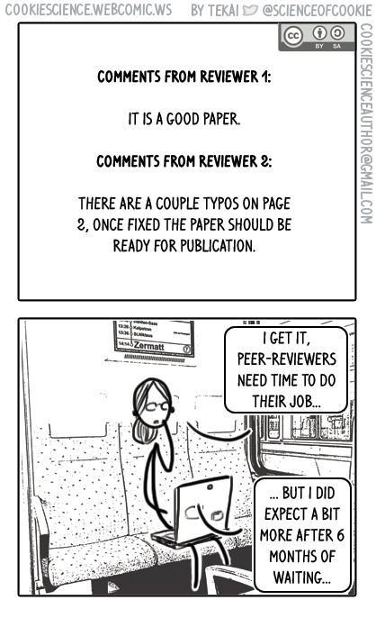 1449 - This peer-review wasn't worth it