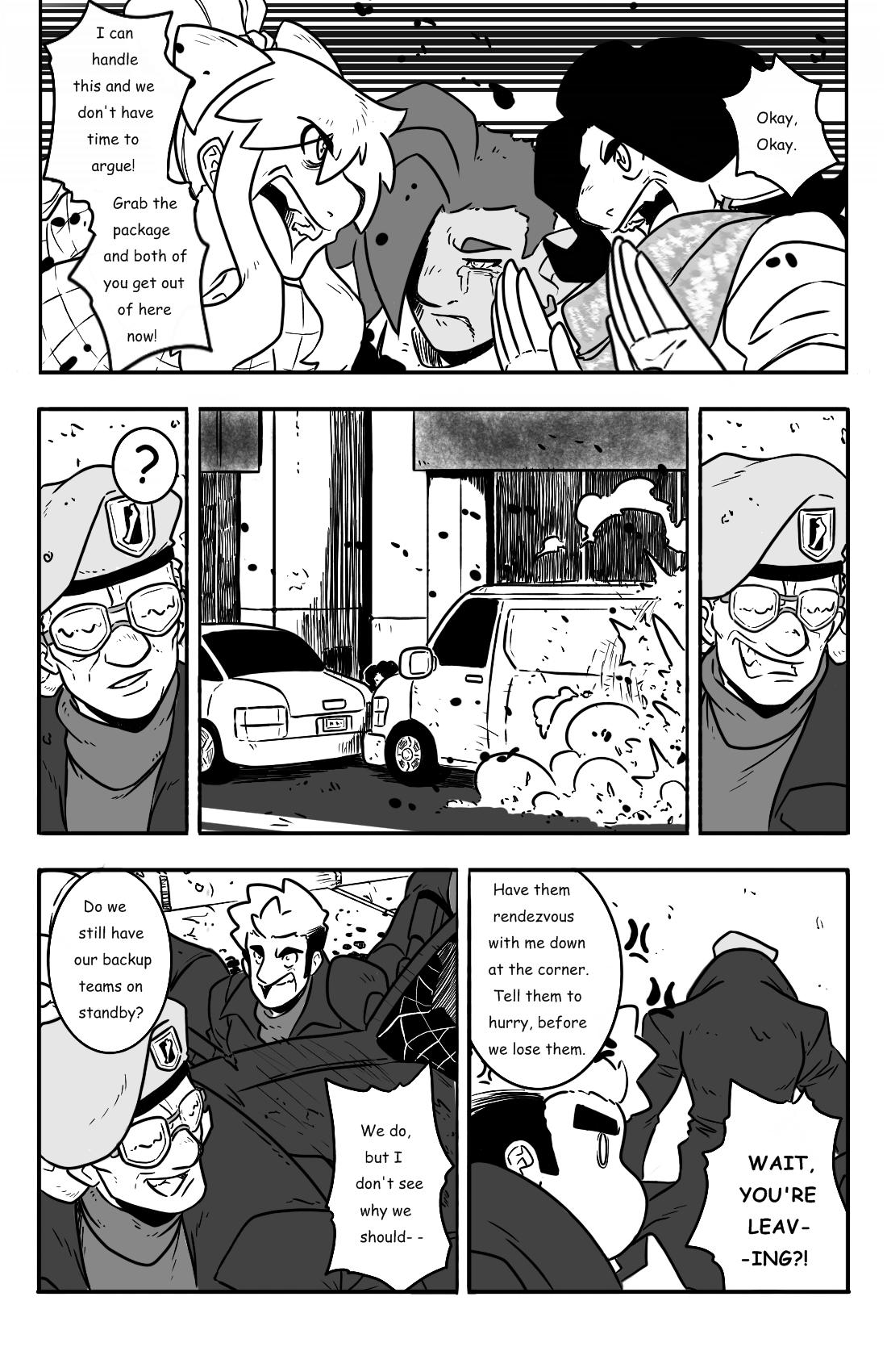 Pony Express Part 3 pg.14