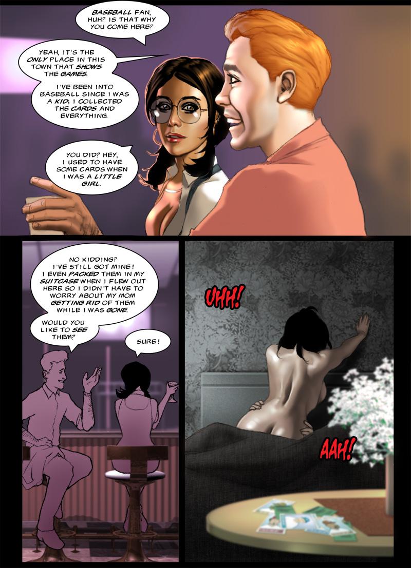 Dream Machine page 11