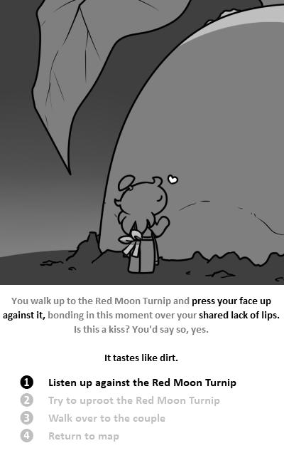 Red Moon Turnip