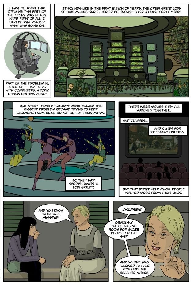 Tangled River Page 245