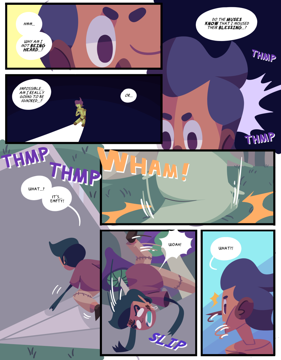 Chapter 3 - Page 3