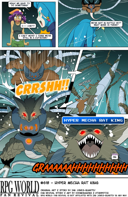 #618 - Hyper Mecha Rat King