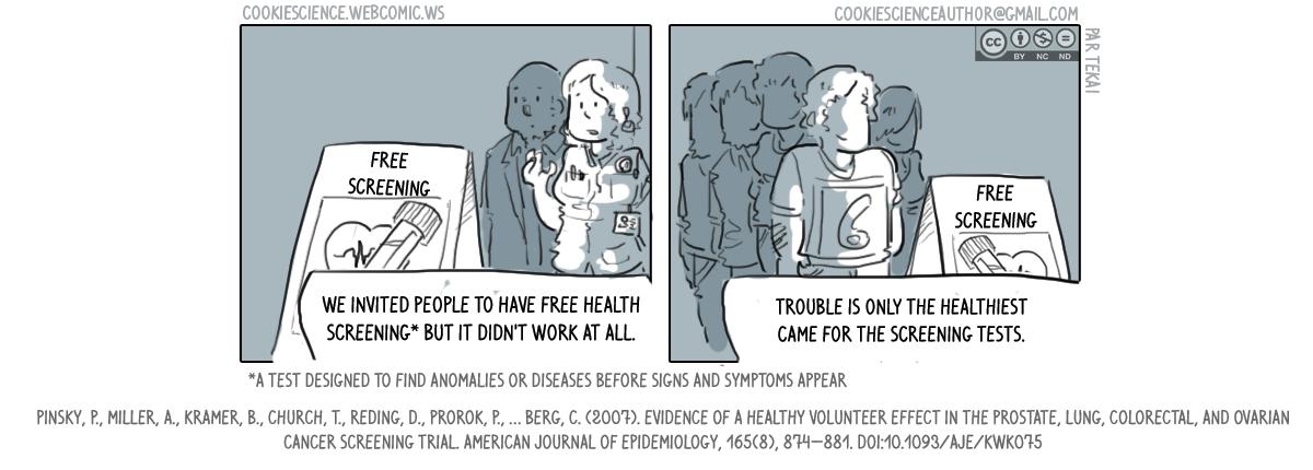499 - Healthy volunteers