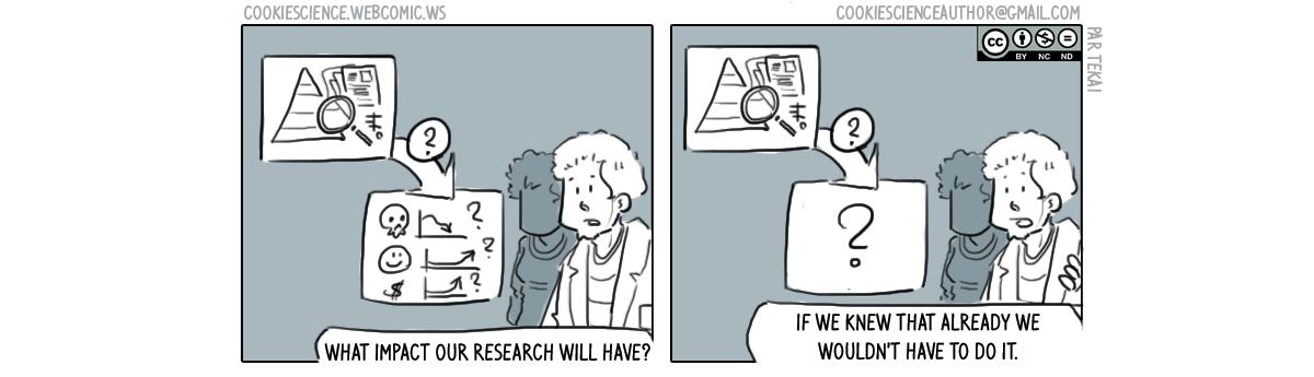 456 - Future study impact