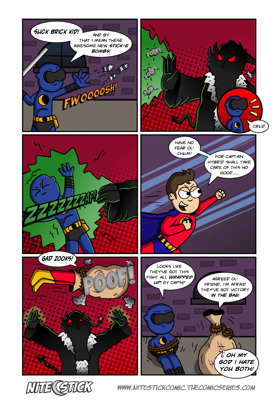 Issue 9: Page 6