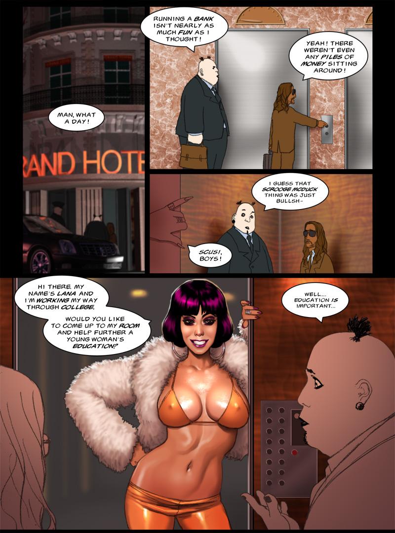 Dream Machine page 16