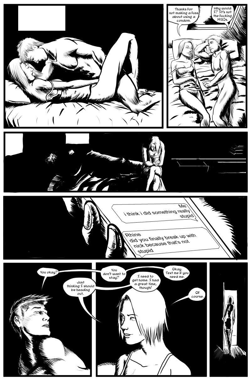 EvAb Short - Foolish Thoughts, page 3