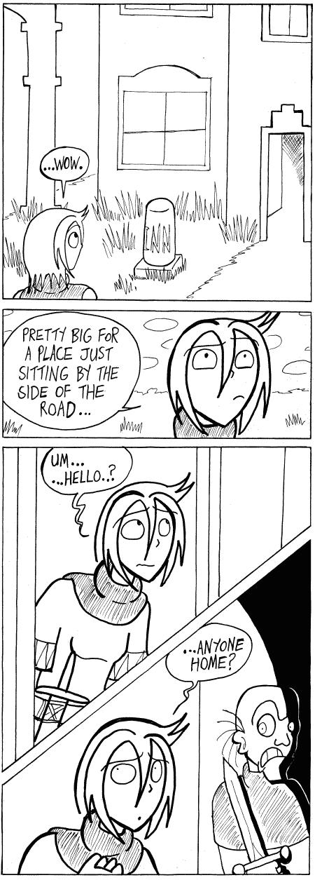 (#88) Inn Security