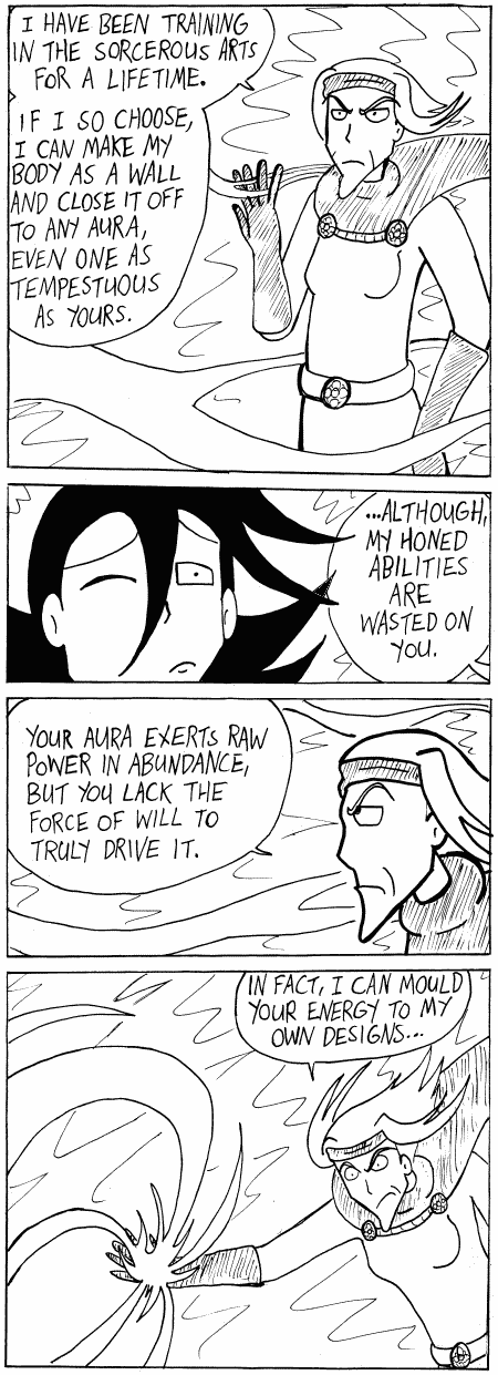 (#134) Force of Will