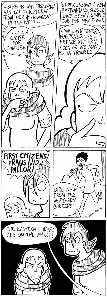 (#163) Dire News