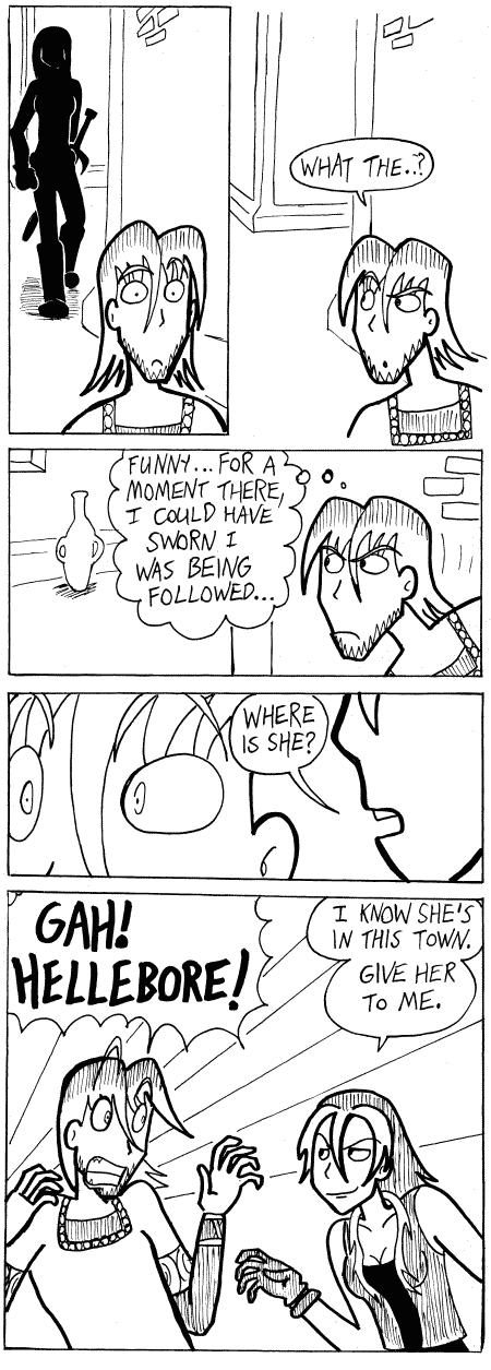 (#169) Stalker