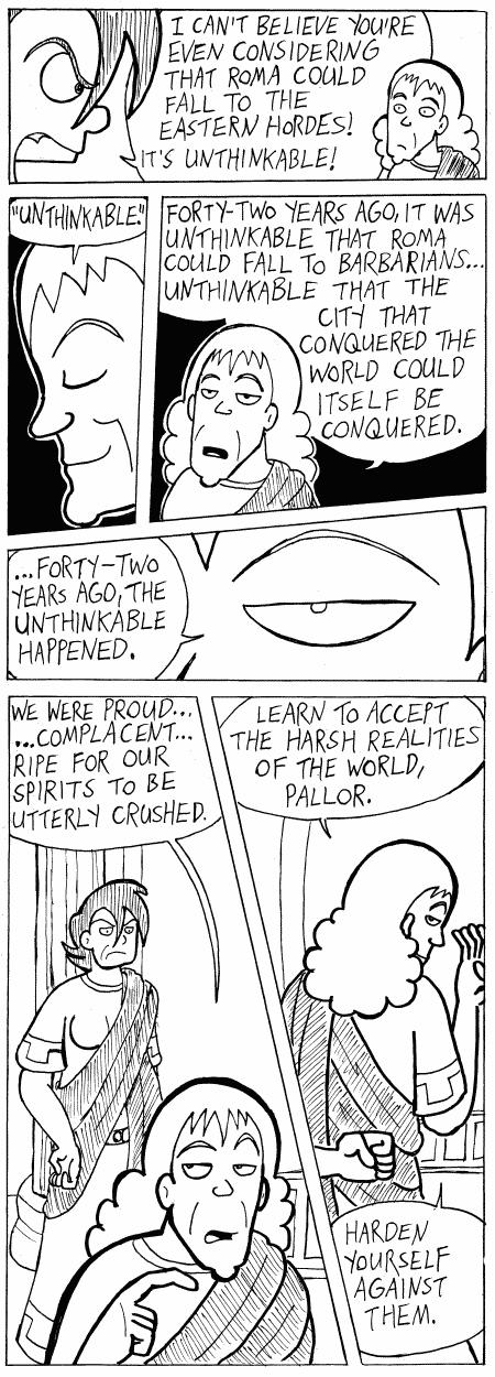 (#217) Unthinkable