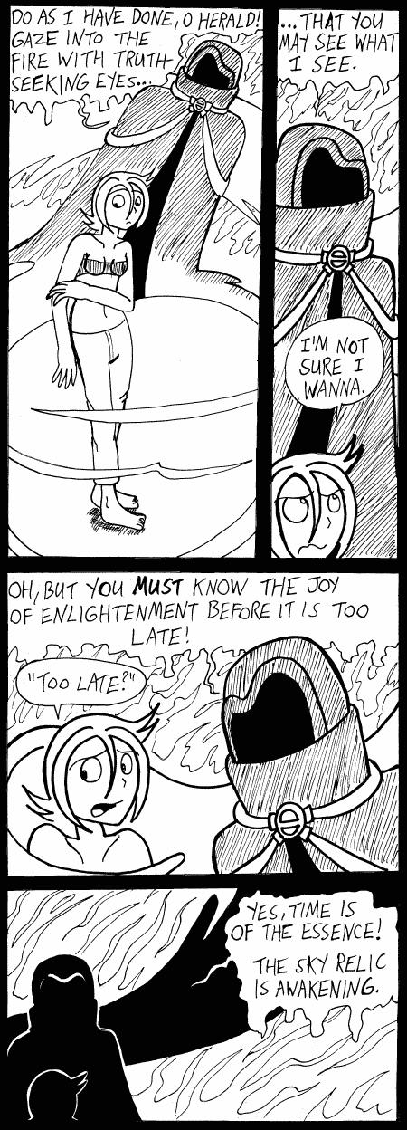 (#226) Awakening