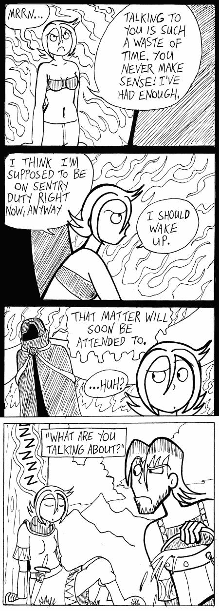 (#228) Cold Awakening