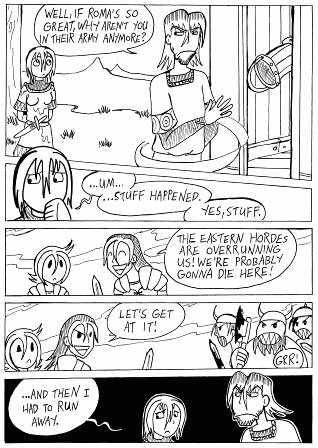 (#232) Stuff Happened