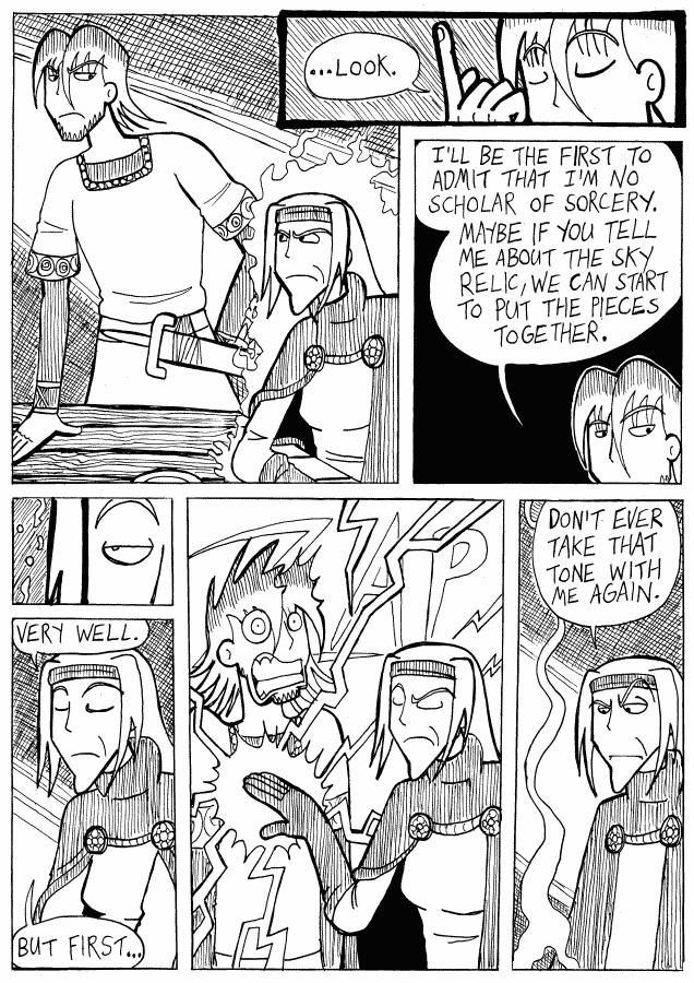 (#268) Zap
