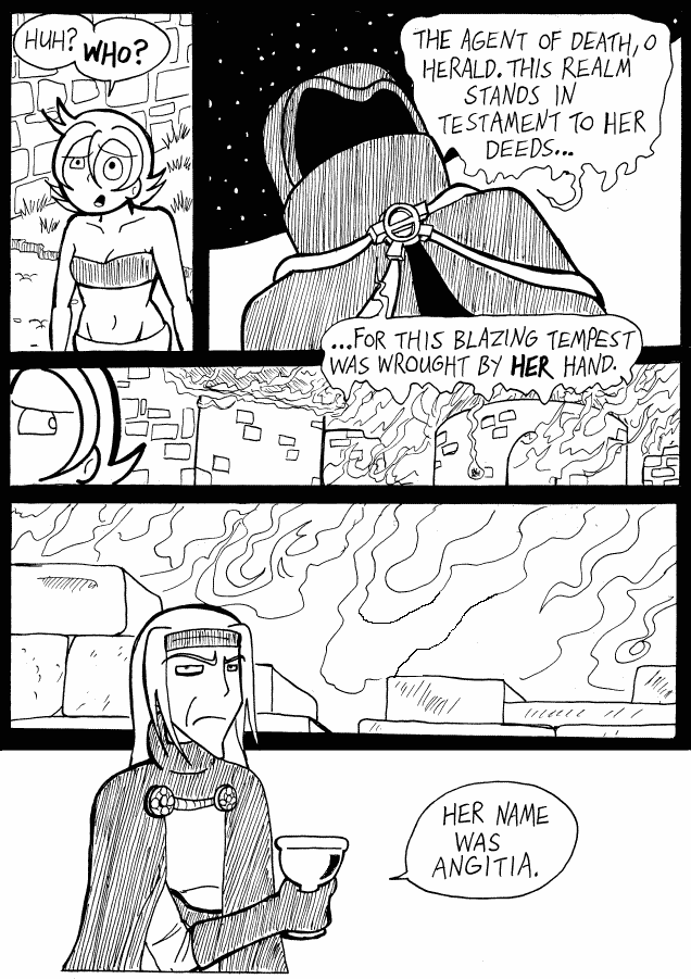 (#276) The Agent of Death