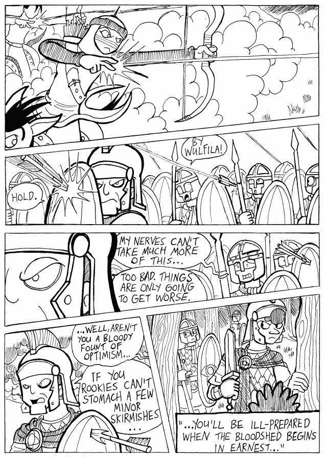(#307) More Arrows