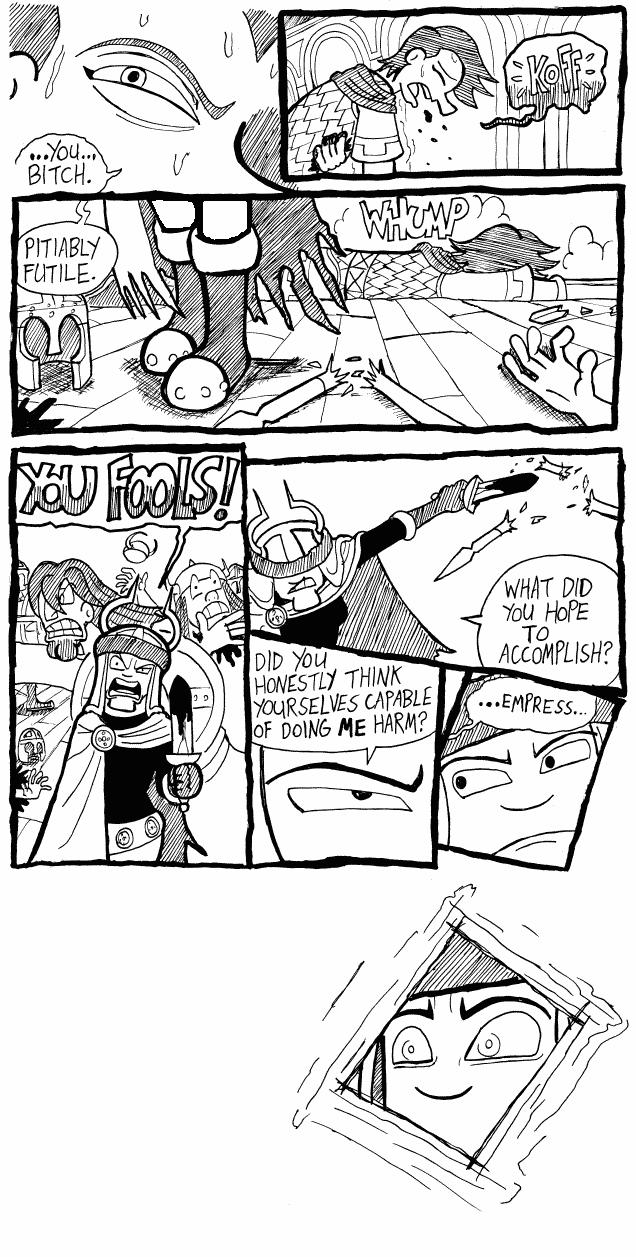 (#381) Doing Harm