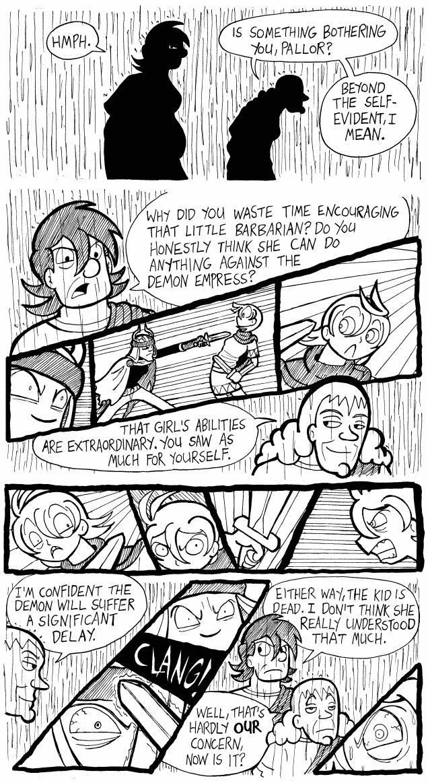 (#392) A Significant Delay