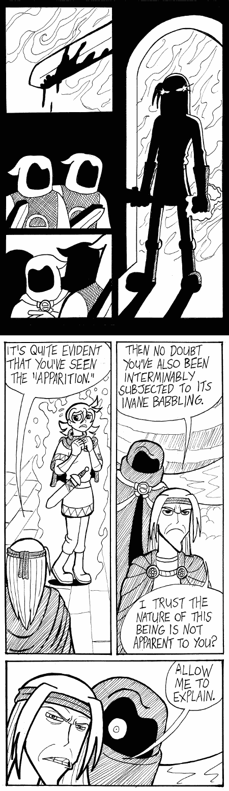 (#457) The Apparition