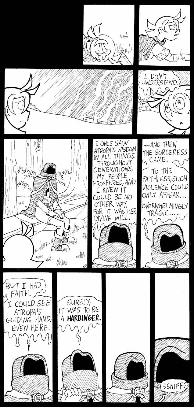 (#485) Faith