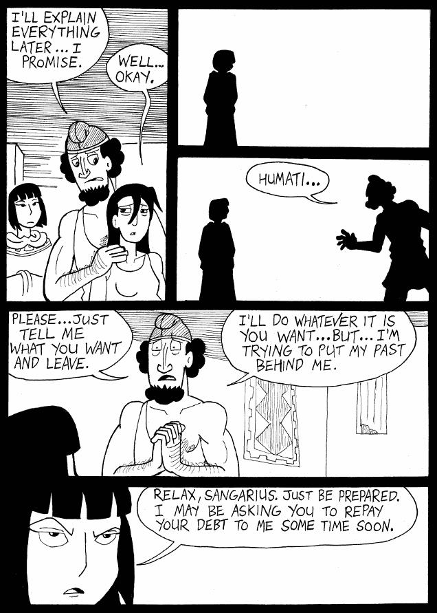(#19) Debt
