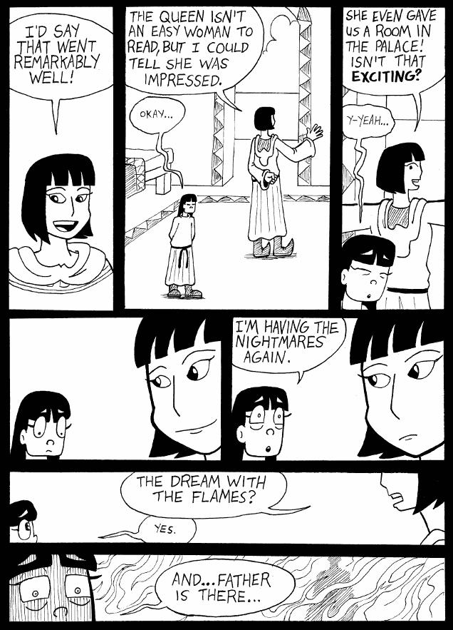 (#28) The Nightmares