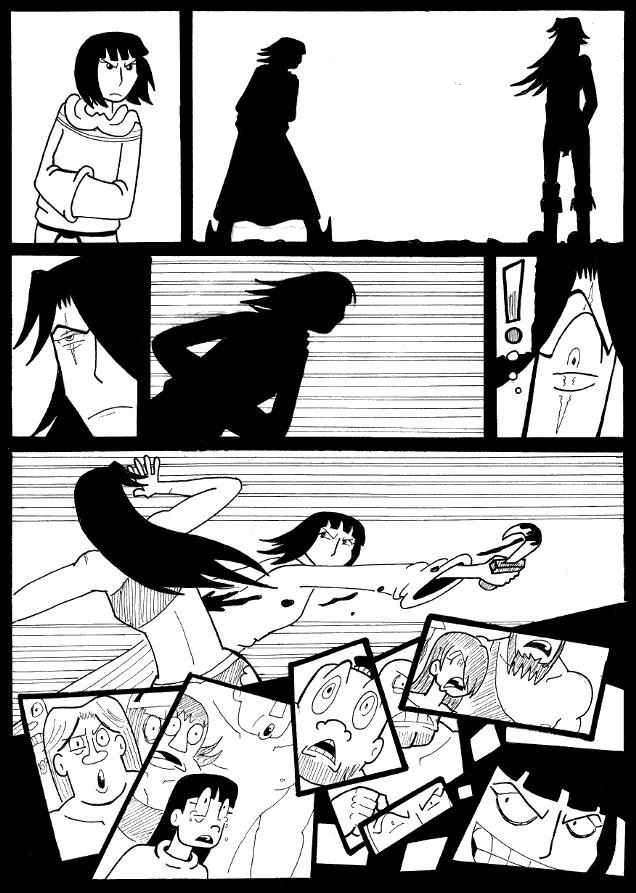 (#56) Foul Play