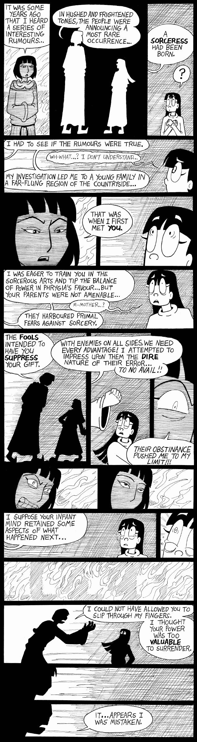(#74) A Mistake