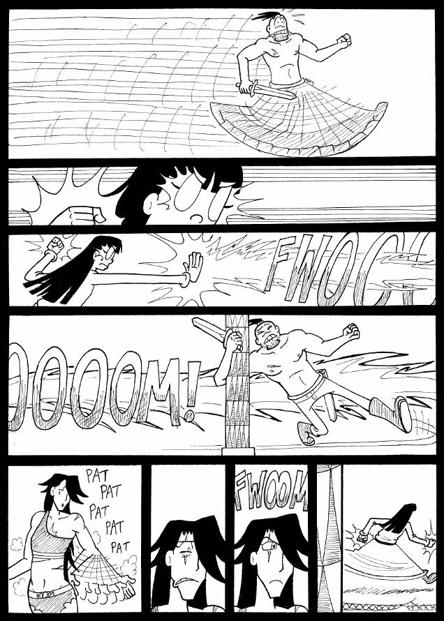 (#86) Run, Run, Run, Run, Run!